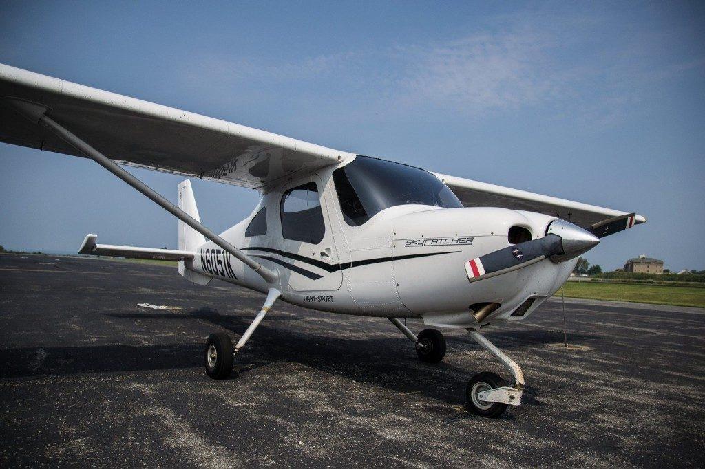 Cessna 162 Skycatcher - Harford Air Services