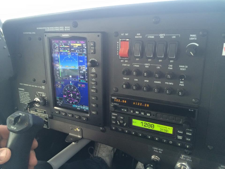 Cessna 162 Skycatcher Harford Air Services