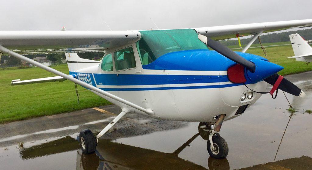 Cessna 172 Skyhawks - Harford Air Services
